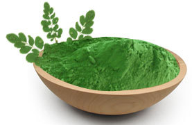 moringa leaf powderrr